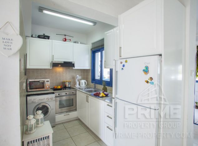 Cyprus property, Villa for holiday rent ID:8040