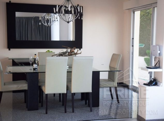 Cyprus property, Villa for rent ID:8043
