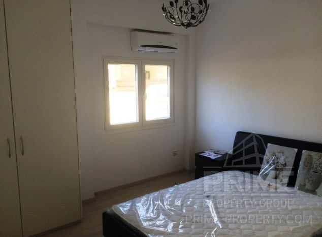 Cyprus property, Apartment for rent ID:8044