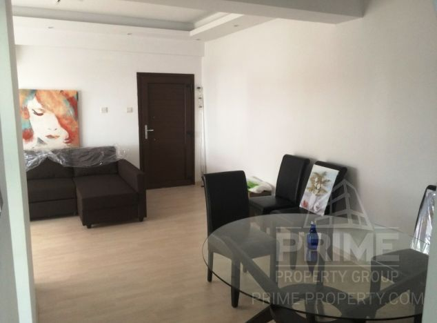 Cyprus property, Apartment for sale ID:8044