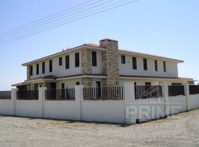 Cyprus property, Villa for rent ID:8045