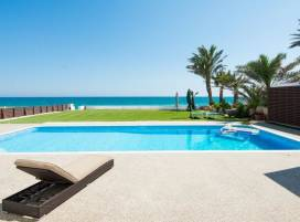 Cyprus property, Villa for sale ID:8046