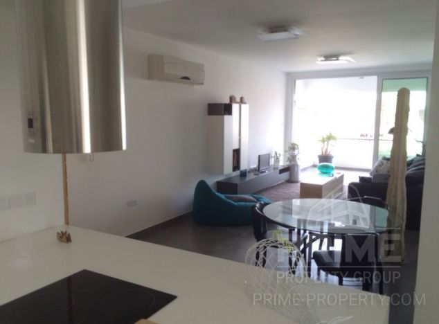 Cyprus property, Apartment for rent ID:8047