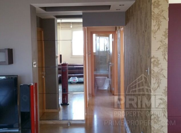 Cyprus property, Apartment for rent ID:8048