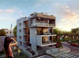 Cyprus property, Apartment for sale ID:8049