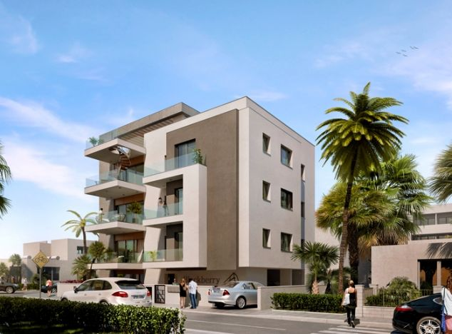 <br>Cyprus property, Apartment for sale ID:8049