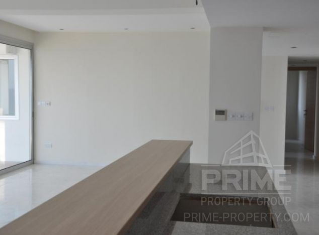 Cyprus property, Apartment for sale ID:805