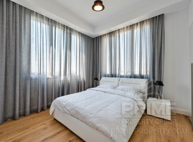 Cyprus property, Apartment for sale ID:8051