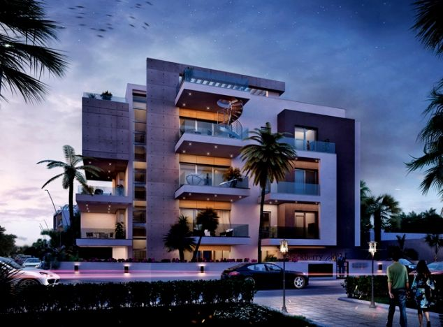 <br>Cyprus property, Penthouse for sale ID:8055