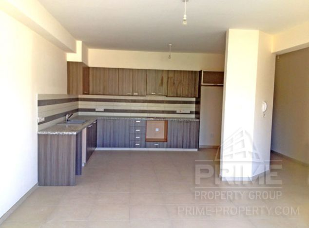 Cyprus property, Apartment for sale ID:8057