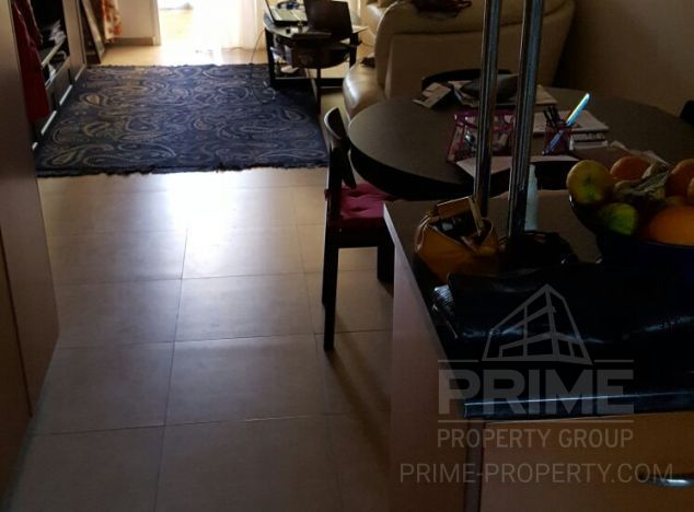 Cyprus property, Townhouse for rent ID:8058