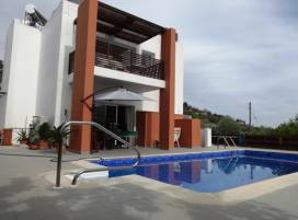 Cyprus property, Villa for sale ID:8060