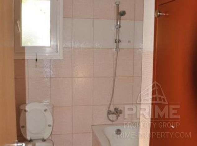 Cyprus property, Apartment for sale ID:807