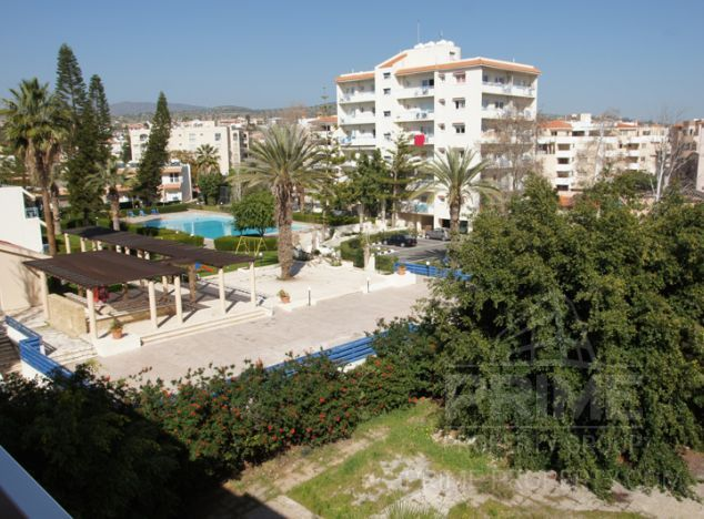 Cyprus property, Apartment for rent ID:8073