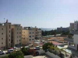 Cyprus property, Apartment for rent ID:8074