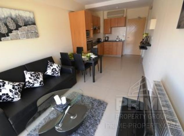 Cyprus property, Apartment for sale ID:8075
