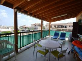 Cyprus property, Apartment for sale ID:8076
