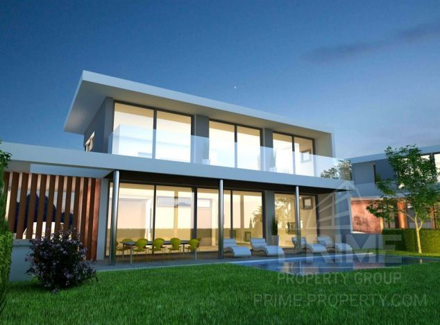 Cyprus property, Villa for sale ID:8077