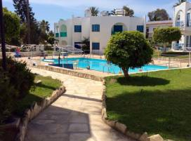 Cyprus property, Apartment for sale ID:8078