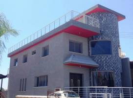 Cyprus property, Villa for sale ID:8080