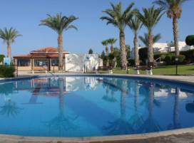 Cyprus property, Townhouse for holiday rent ID:8089
