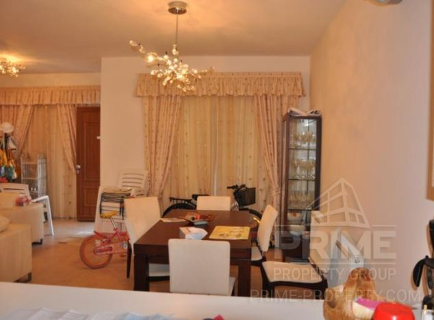 Cyprus property, Villa for sale ID:809