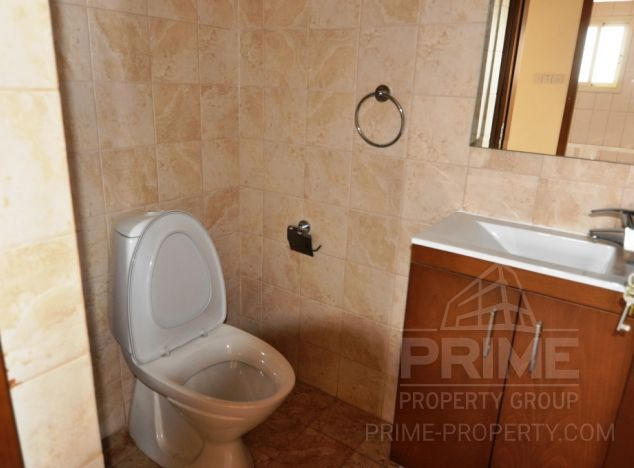 Cyprus property, Apartment for sale ID:8090