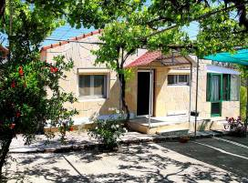 Cyprus property, Bungalow for sale ID:8093