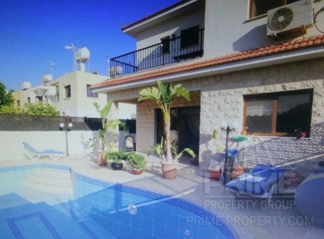 Cyprus property, Villa for sale ID:8095
