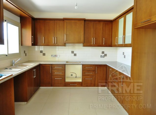 Cyprus property, Apartment for sale ID:8096