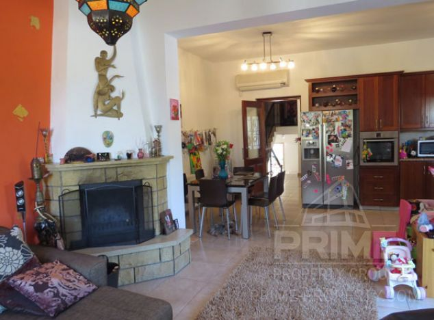 Cyprus property, Villa for sale ID:8097