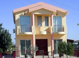 Cyprus property, Villa for sale ID:8098