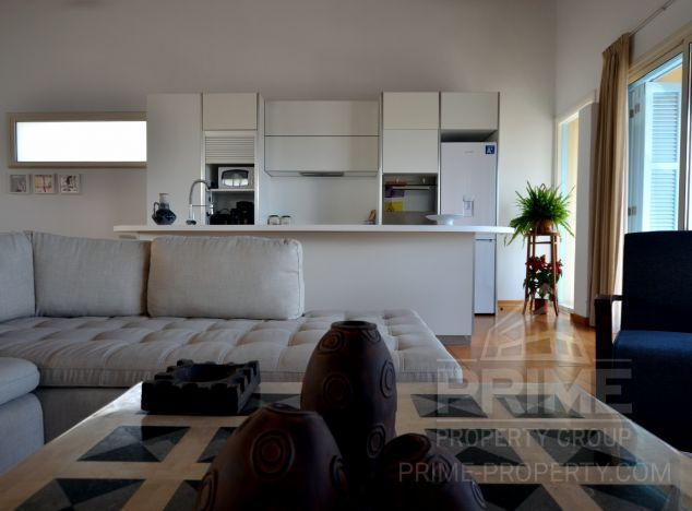 Cyprus property, Apartment for holiday rent ID:8099