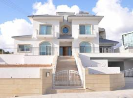 Cyprus property, Villa for sale ID:810