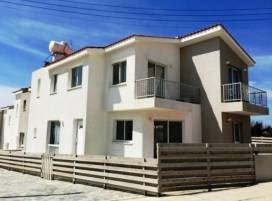 Cyprus property, Townhouse for sale ID:8100