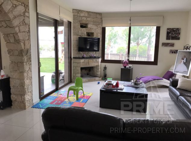 Cyprus property, Villa for sale ID:8103