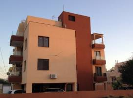 Property in Cyprus, Apartment for sale ID:8104