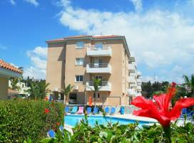 Cyprus property, Apartment for sale ID:8105