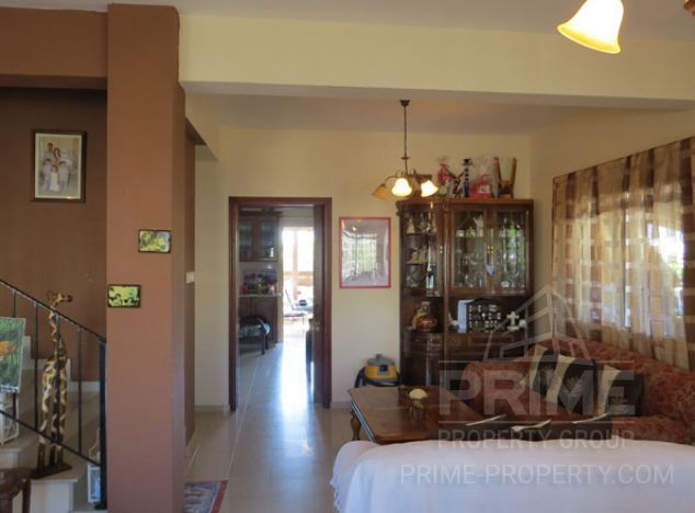 Cyprus property, Villa for sale ID:8107