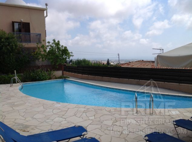 Cyprus property, Apartment for sale ID:8108