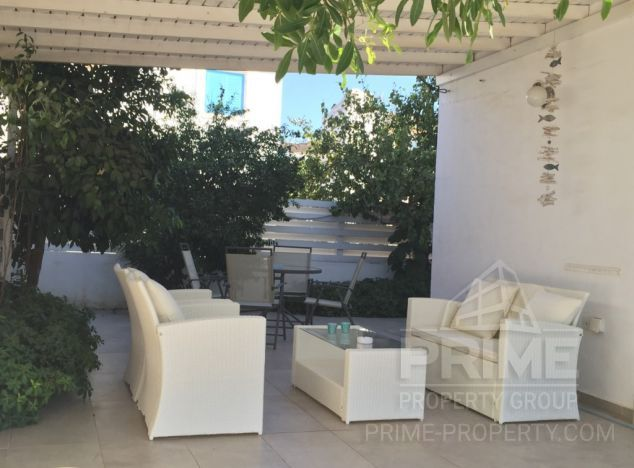 Cyprus property, Apartment for holiday rent ID:8109