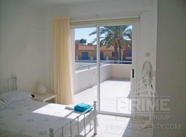 Cyprus property, Apartment for sale ID:8111