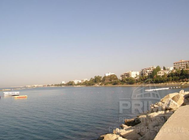 Cyprus property, Penthouse for sale ID:812