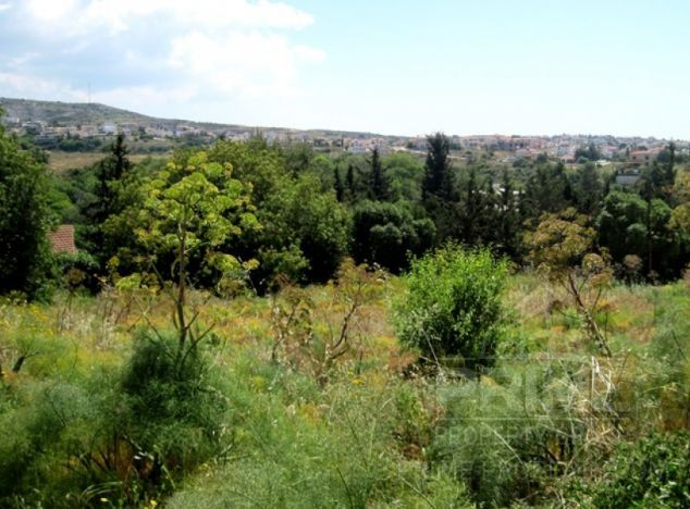 Cyprus property, Land for sale ID:8121