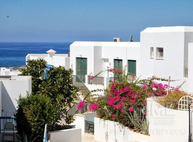 Cyprus property, Apartment for holiday rent ID:8132