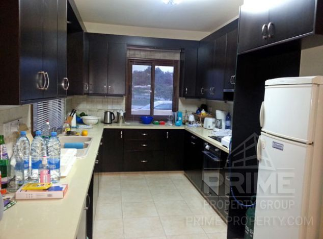 Cyprus property, Villa for sale ID:8133