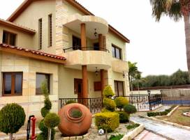 Cyprus property, Villa for sale ID:8134