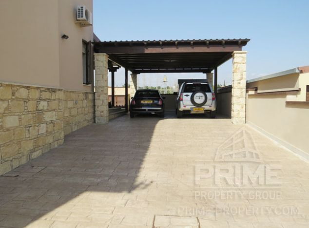 Cyprus property, Villa for sale ID:8135