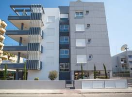 Cyprus property, Apartment for rent ID:8136