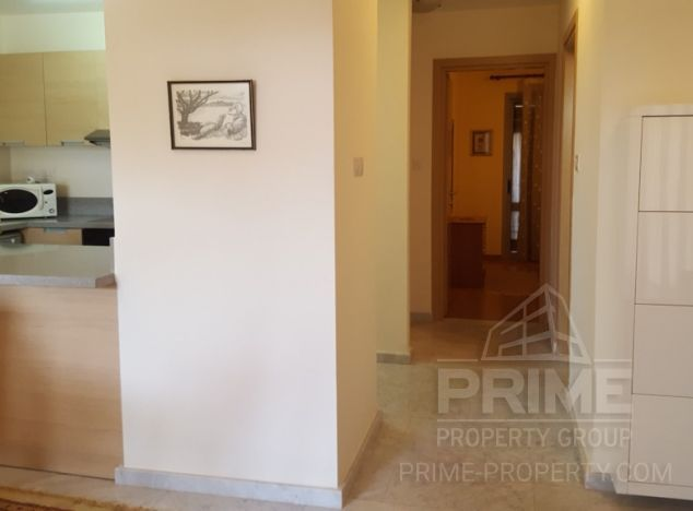 Cyprus property, Apartment for sale ID:8137